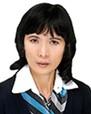 Cynthia Toh