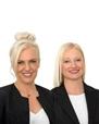 Ingrid Bradshaw & Jade Lippiatt