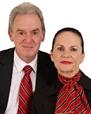 John & Vicki Gardner