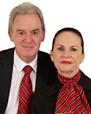 John and Vicki Gardner