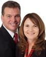 Tina Waugh & Craig Hardman