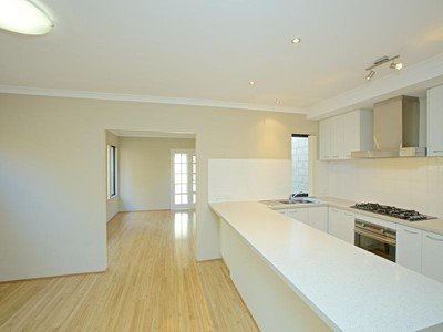 Woodlands - 20B Frome Street