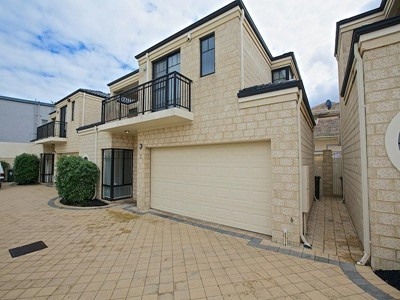 Scarborough - 3/41 Filburn Street