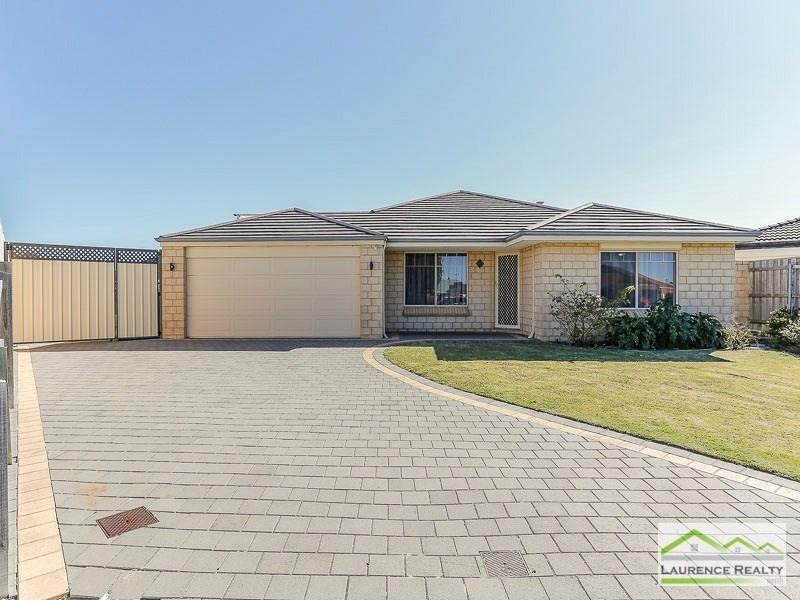 Property for sale in Quinns Rocks:Laurence Realty North