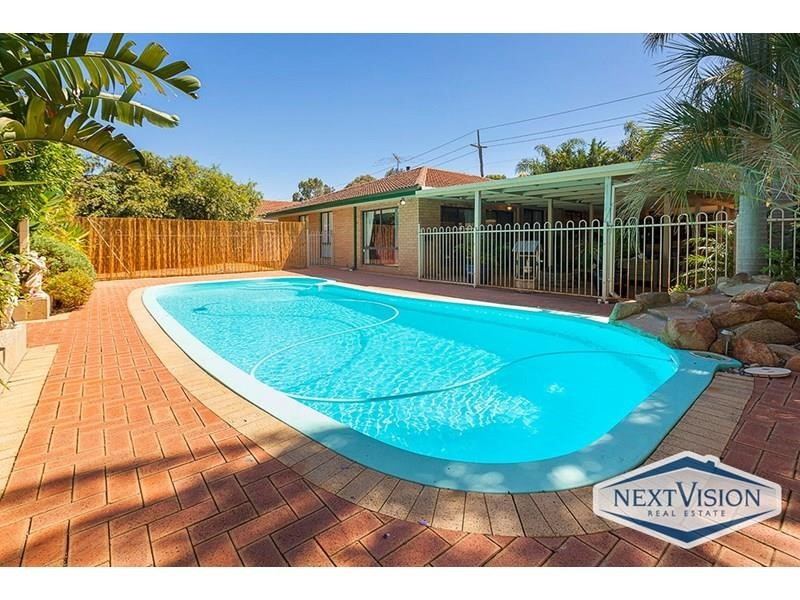 Property for sale in Bibra Lake : Next Vision Real Estate