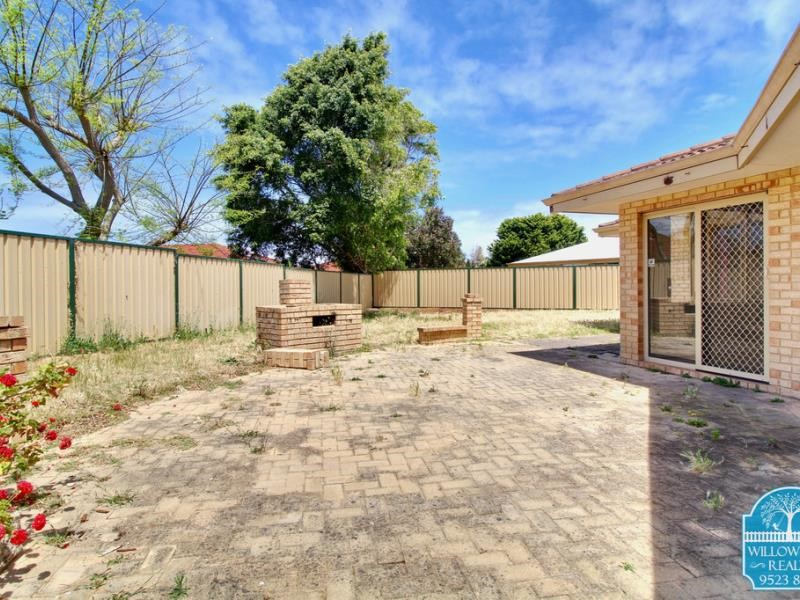 Property for sale in Cooloongup : Willow Tree Realty