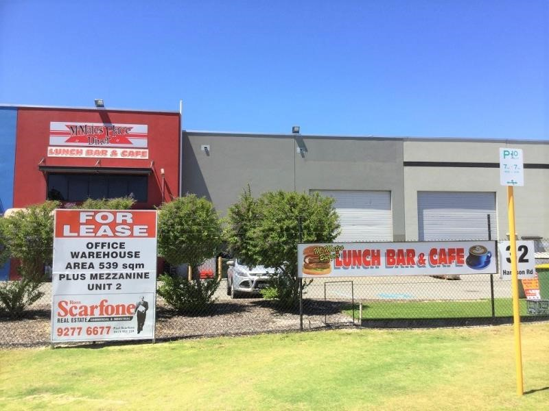 Property For Lease in Forrestfield : Ross Scarfone Real Estate