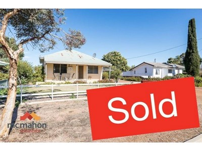 Property for sale in Narembeen : McMahon Real Estate