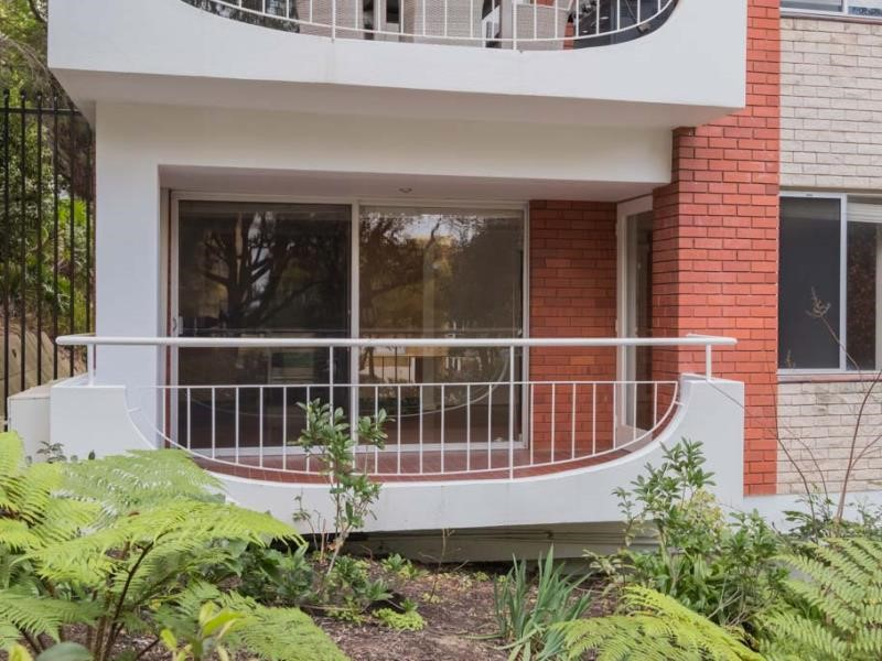 Property for rent in West Perth