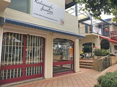 Shop 1A / 22 Haynes Street, Kalamunda
