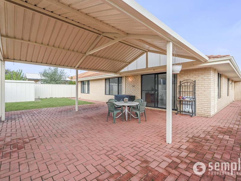Property for sale in Hammond Park
