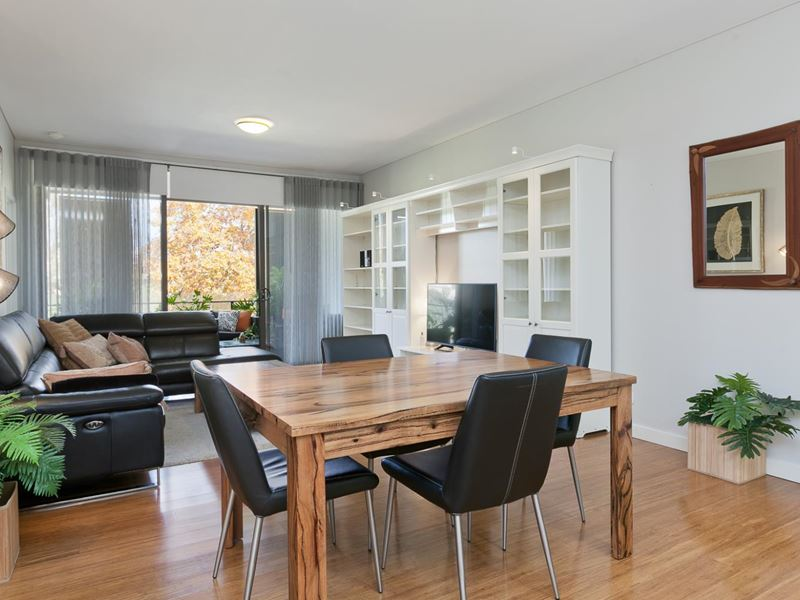 Property for rent in Floreat : Hub Residential