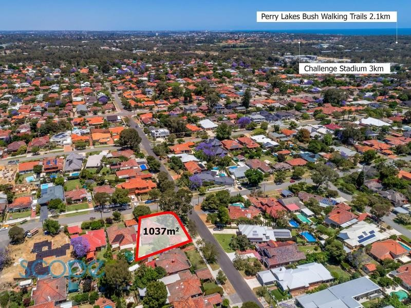 Property for sale in Floreat : Scope Realty