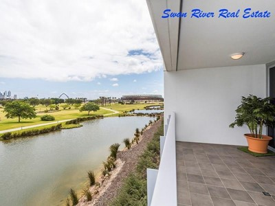 Property for sale in Burswood : Swan River Real Estate