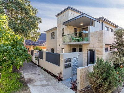 Property sold in Shenton Park : Abode Real Estate