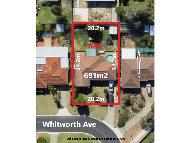 Property for sale in Girrawheen : Passmore Real Estate