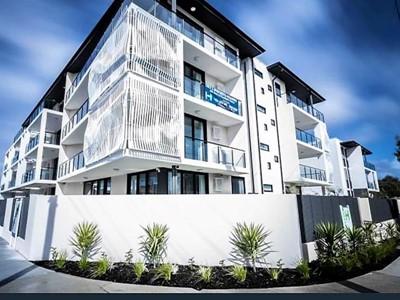 Convenient Located 2 Bedroom Apartment