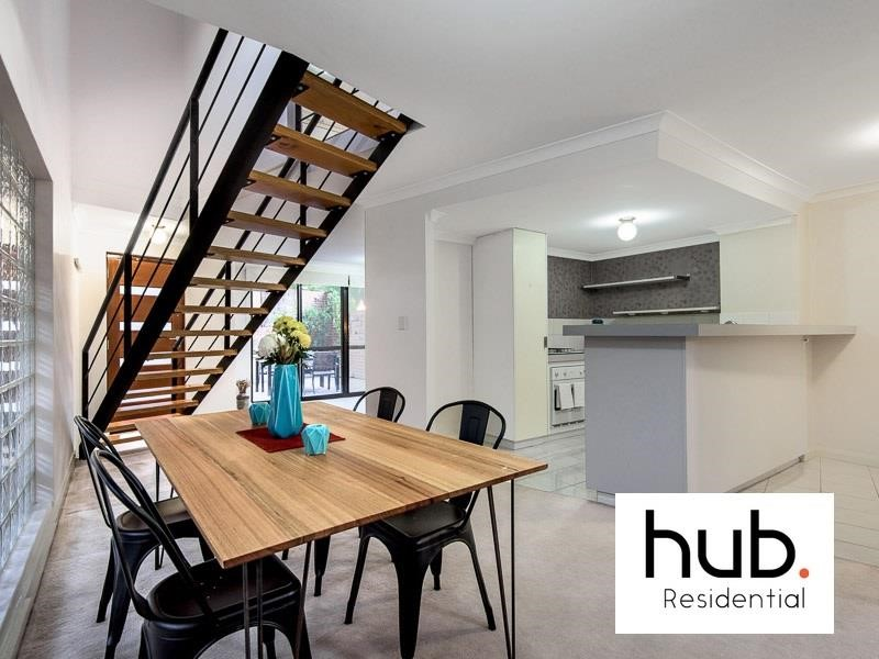 Property for rent in Daglish : Hub Residential