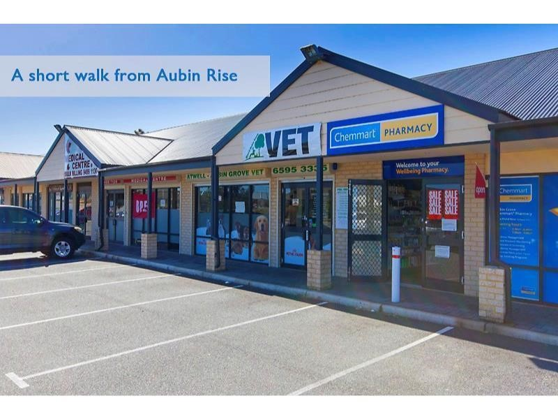 Property for sale in Aubin Grove : 4SaleSold Real Estate