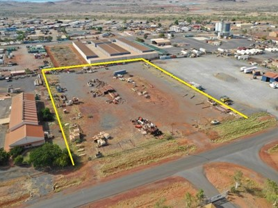 Property for sale in Karratha Industrial Estate
