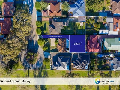 Property for sale in Morley : Guardian WA Realty