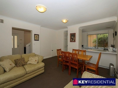 Property for rent in Connolly : Key Residential