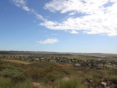 Property for sale in Roebourne