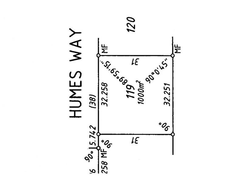 Property for sale in Wandering : McMahon Real Estate