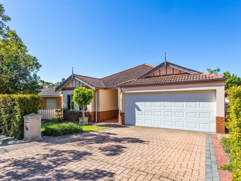 Property for sale in Menora : REMAX Torrens WA