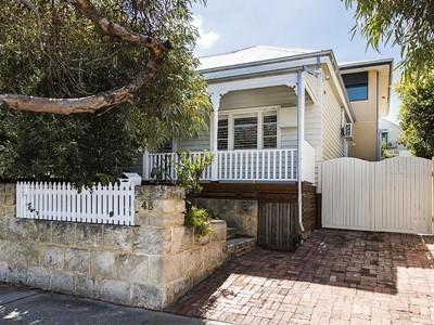 Property for sale in North Fremantle : Abel Property