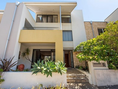 Property for sale in North Coogee : Mark Brophy Estate Agent