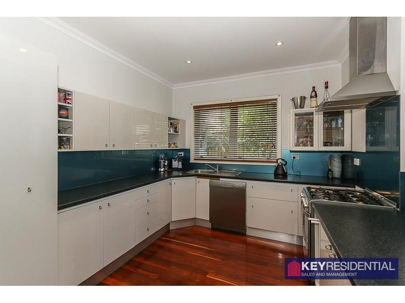Property for rent in Bedford : Key Residential