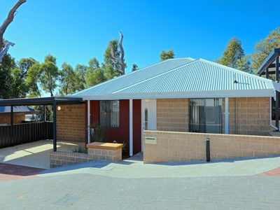 Property for sale in Wellard : Seniors Own Real Estate