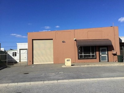 Property for rent in Kewdale : Ross Scarfone Real Estate