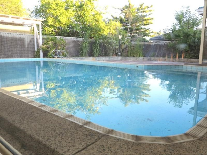 Property for rent in Cloverdale