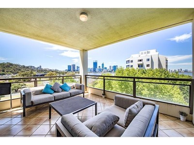Property for rent in South Perth : West Coast Real Estate
