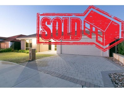 Propertyfor sale in Banksia Grove