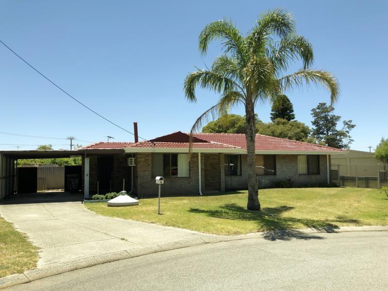 Property for rent in Rockingham : David Evans Rockingham