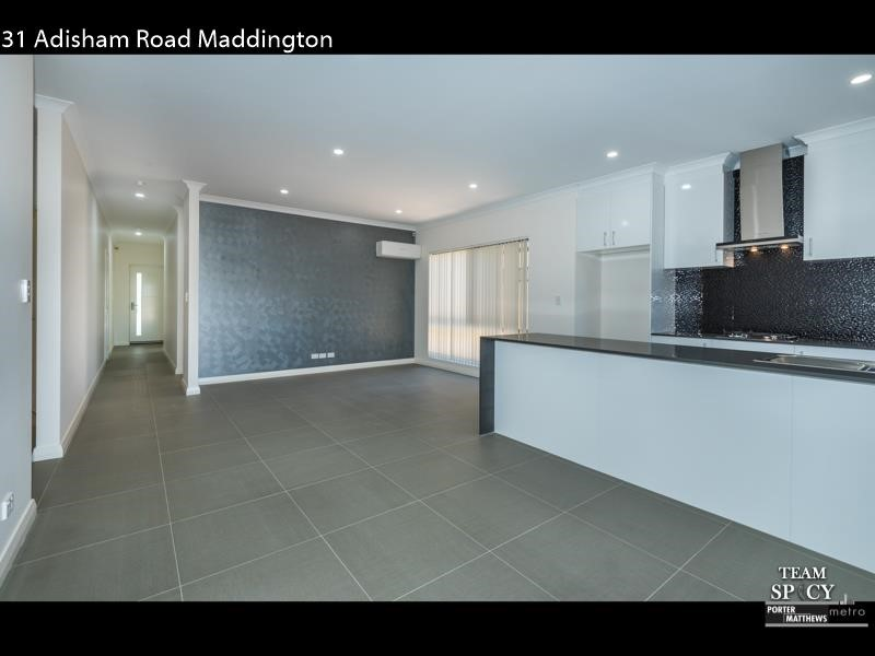 Property for sale in Maddington : Porter Matthews Metro Real Estate