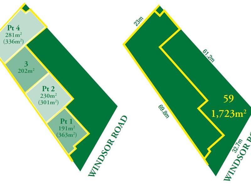 Property for sale in Wangara