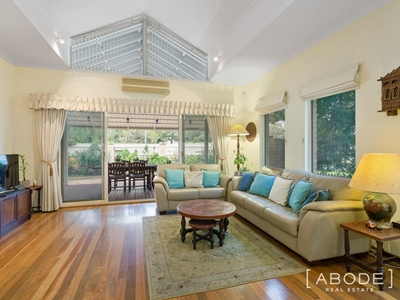 Property for sale in Mosman Park : Abode Real Estate