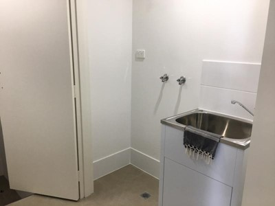 Brand New NRAS Apartment Ready for it's First Tenant!