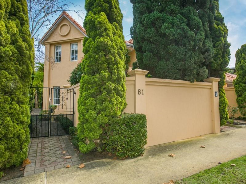 Property for sale in Claremont : Kempton Azzopardi