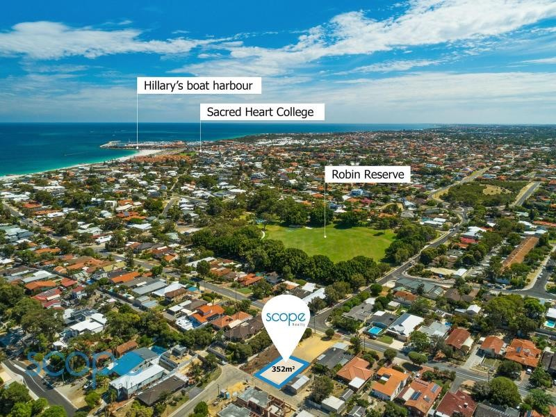 Property for sale in Sorrento : Scope Realty
