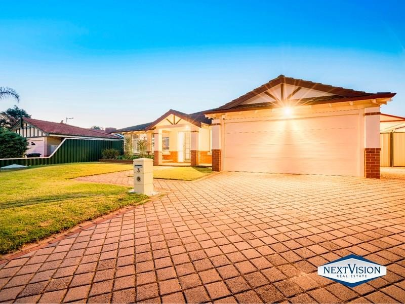 Property for sale in Jandakot : Next Vision Real Estate