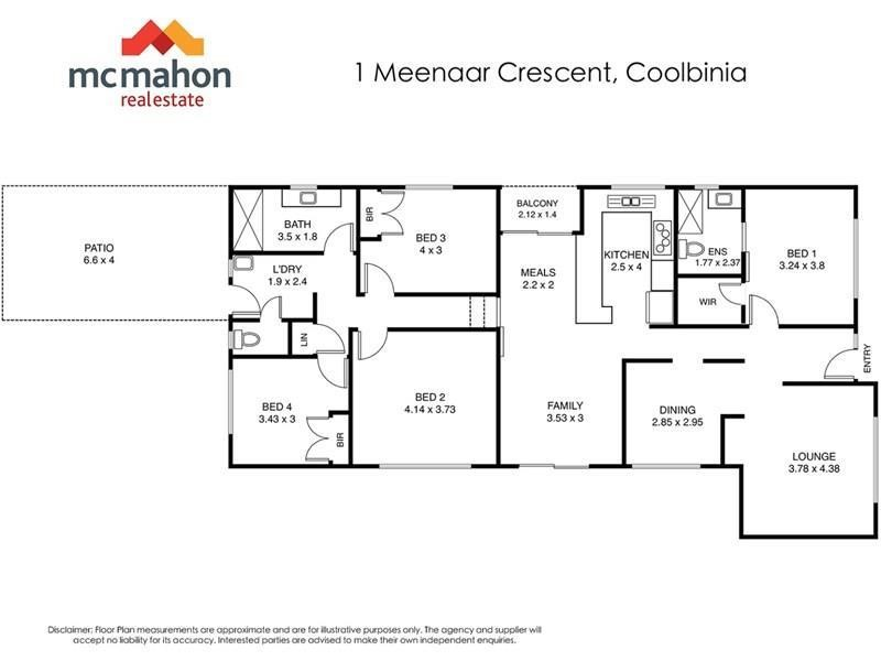 Property for sale in Coolbinia : McMahon Real Estate