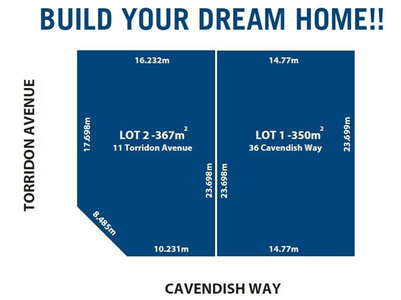Property for sale in Parkwood : Next Vision Real Estate