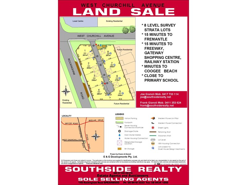 Property for sale in Munster : Southside Realty