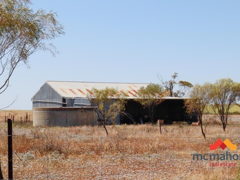 Property for sale in Dalwallinu : McMahon Real Estate