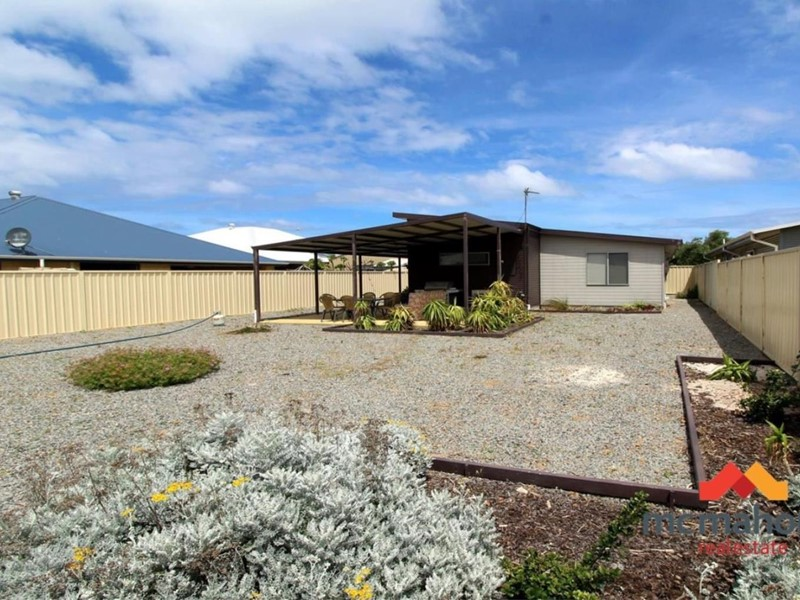 Property for sale in Cervantes : McMahon Real Estate